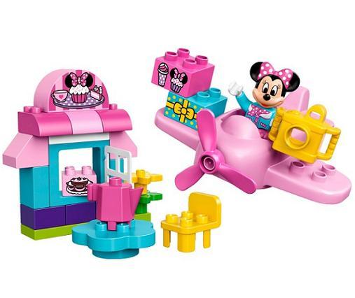 Lego 10830 Duplo Kawiarnia Minnie Worldtoyspl