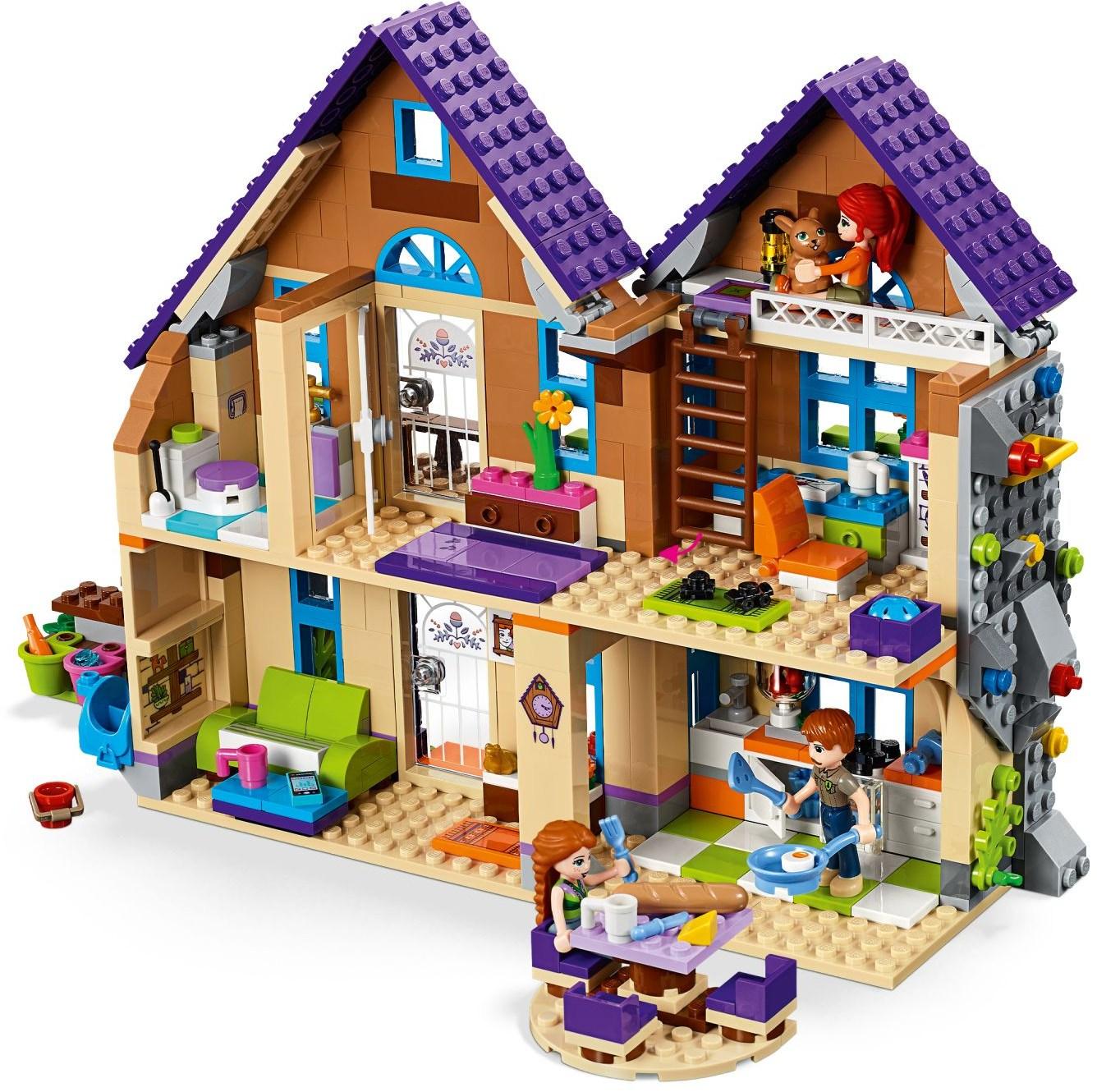 LEGO ® Friends 41369 Dom Mii