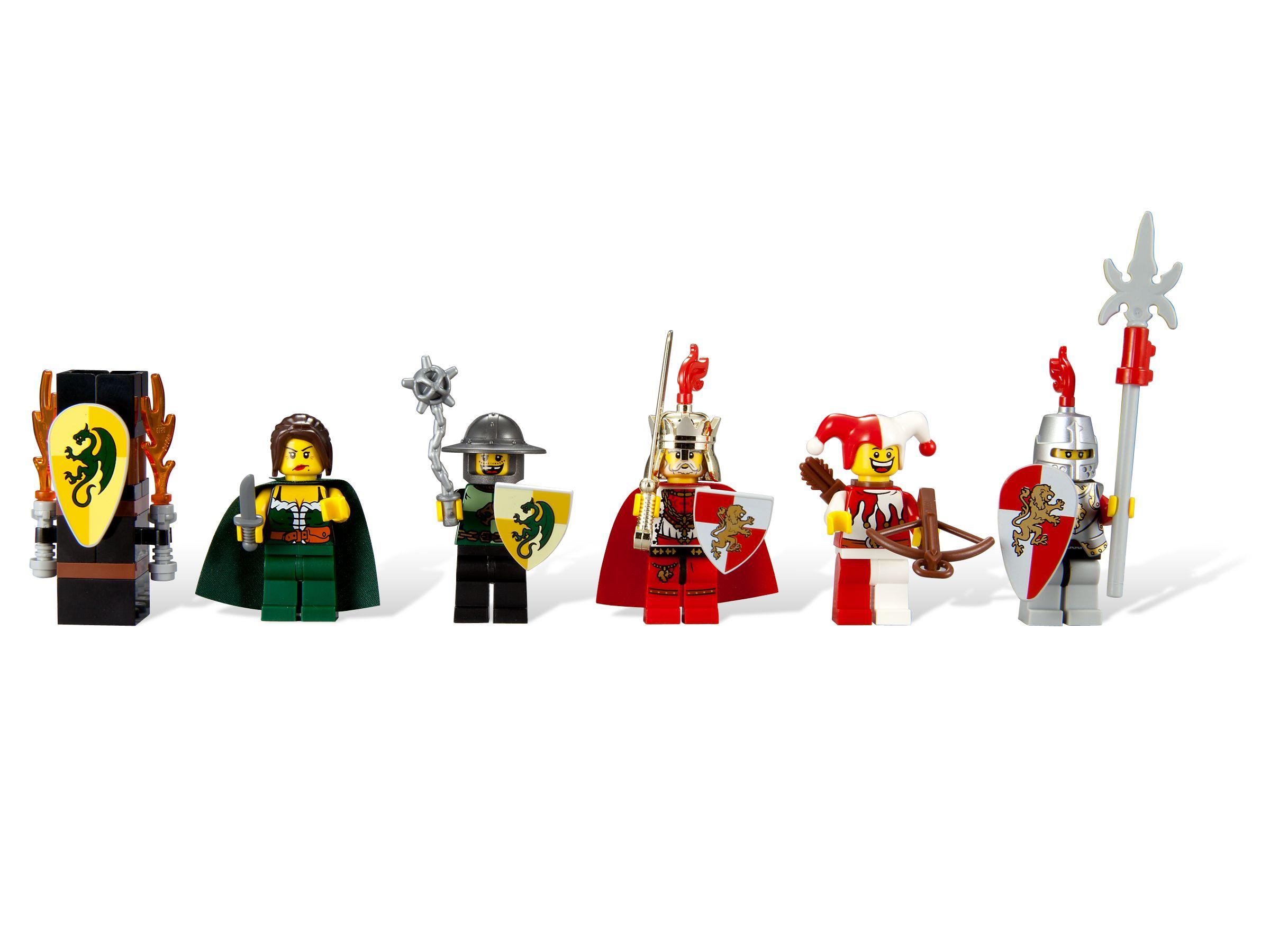 Lego 853373 Kingdoms Szachy Worldtoyspl