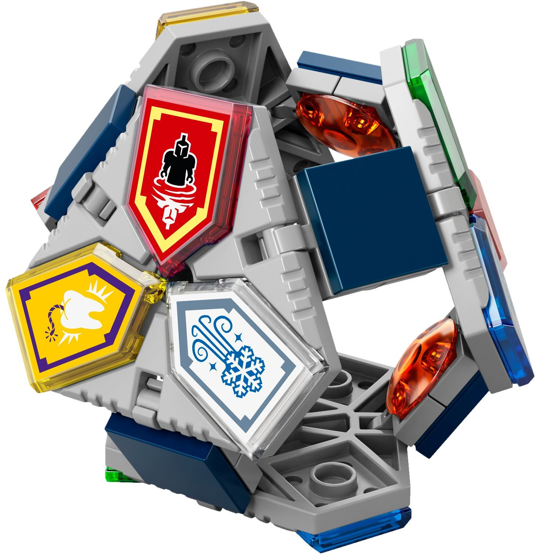 Lego 70373 Nexo Knights Combo Moce Nexo Fala 2 Worldtoyspl