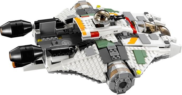 Lego 75048 Star Wars Phantom Worldtoyspl