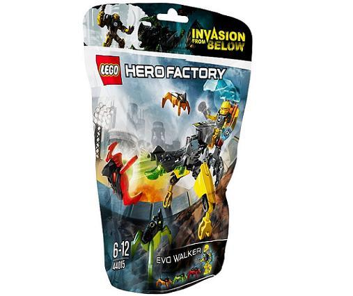 Lego Hero Factory 44015 łazik Evo Worldtoyspl